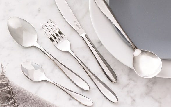Viners Tabac Cutlery